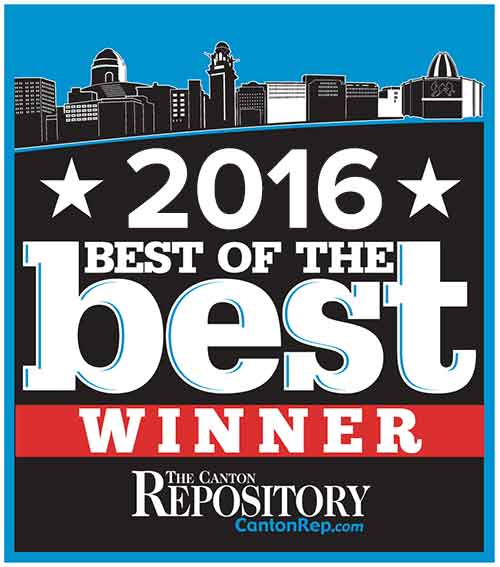 Canton Repository Readers' Choice - Favorite Thrift Store - 2016
