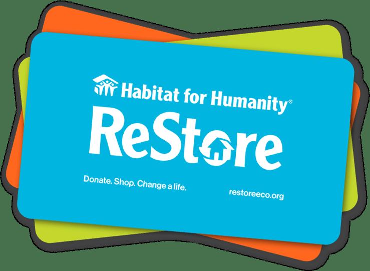 ReStore eGift Cards
