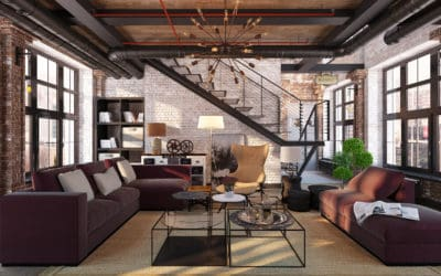 Industrial-Inspired DIY Projects For Your Home