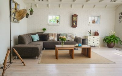 5 Amazing DIY Tips to Brighten Up Your Home on the Cheap