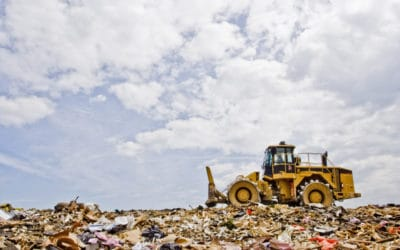 Landfills 101: A Closer Look at a Growing Problem