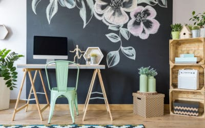 4 Tips For Interior Decorating On A Budget