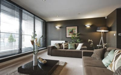 Creating A Modern Home: Mixing and Matching Different Furniture Materials